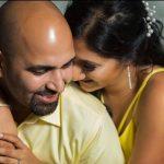 Cherisse & Vishesh